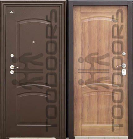 стальные двери 2 2 5